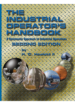 The Industrial Operator's Handbook cover